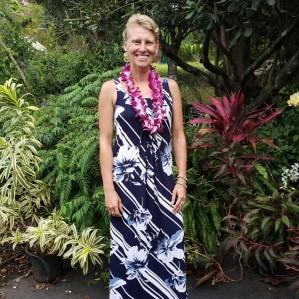 Aloha Annie